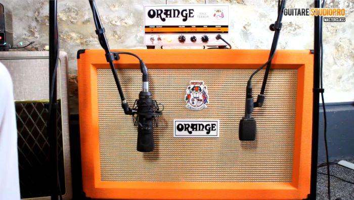 Guitares Electriques - Banc d'essai Amplis